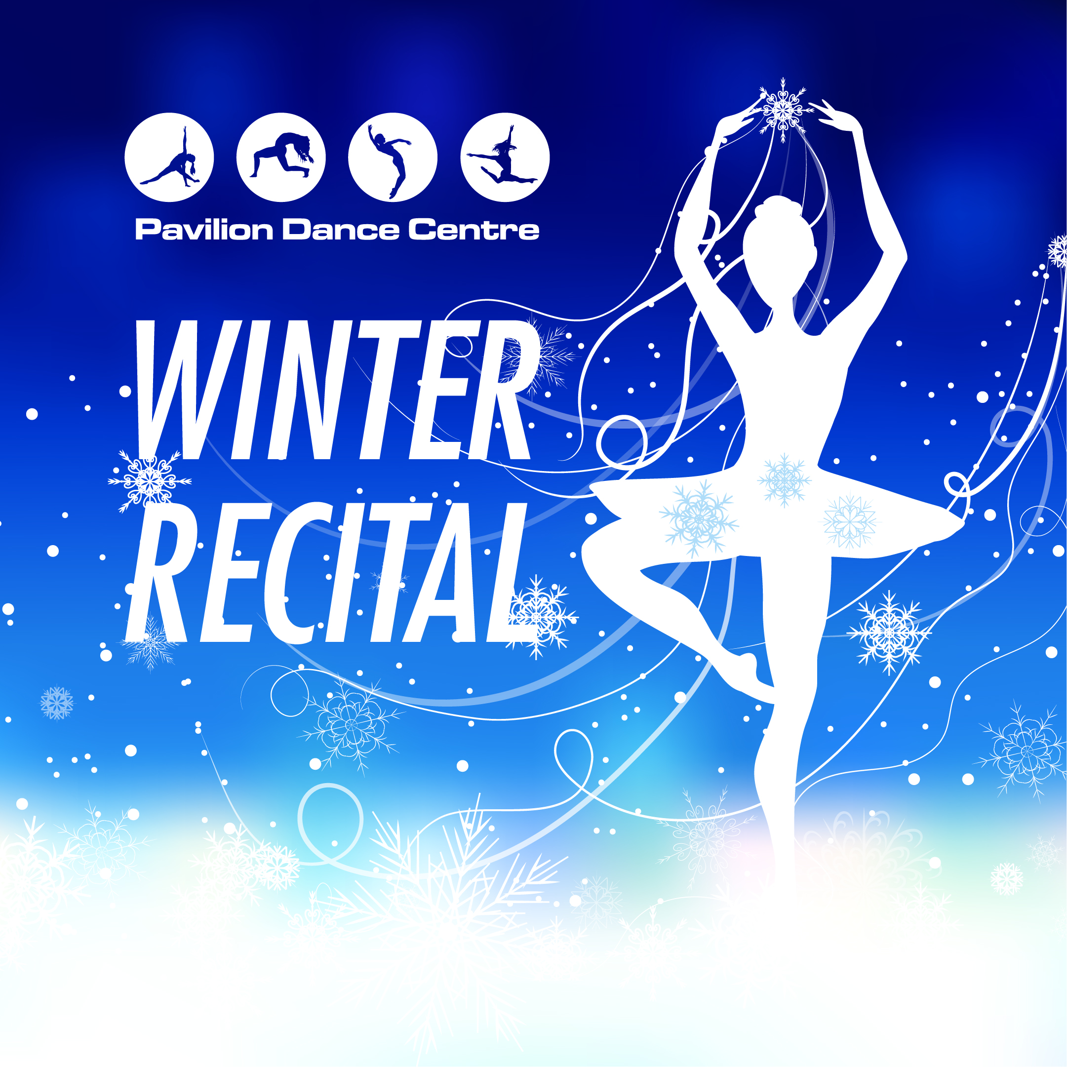 Winter Dance Recital