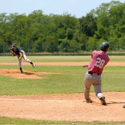 Adult Softball Leagues Open Registration