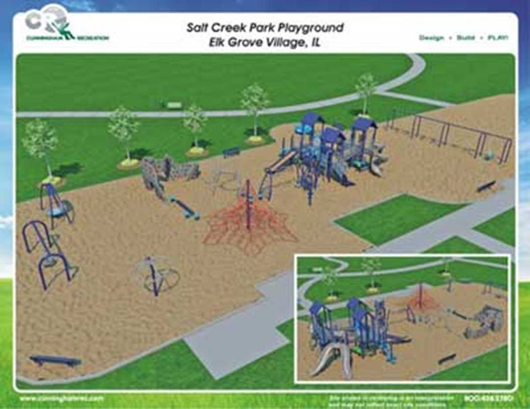 Salt Creek Park