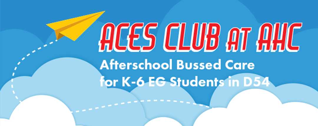 ACES Club After School Care