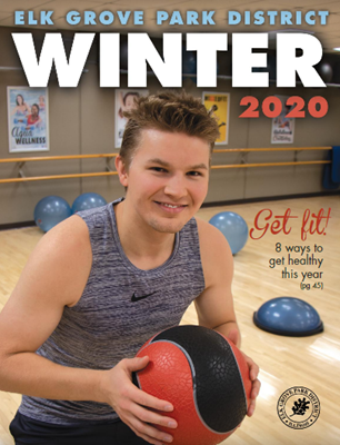 Winter Recreation 2020