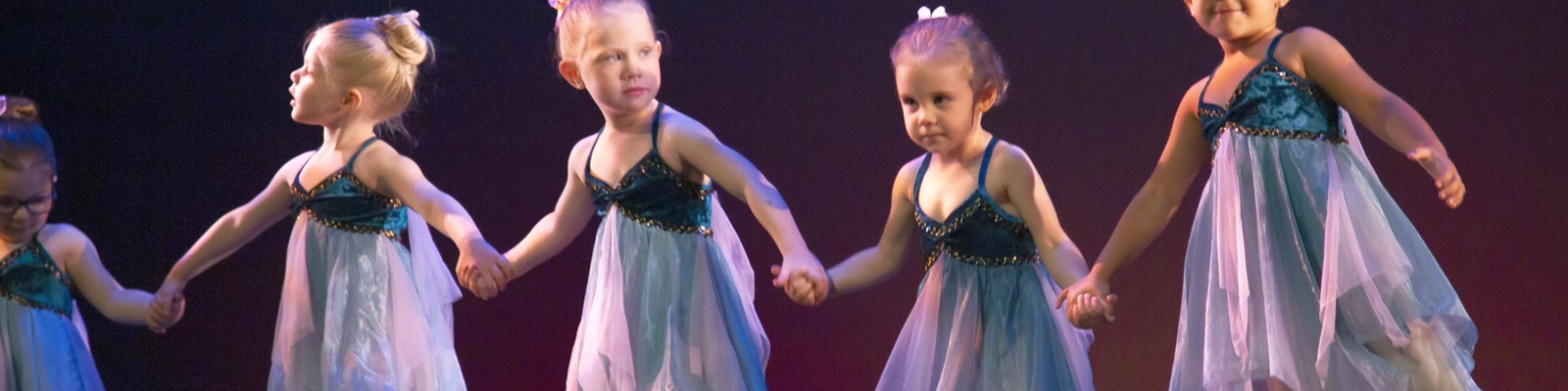 Early Childhood / Preschool Dance Classes,