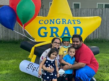 2020 Preschool Graduation 15 photos